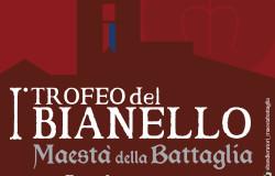Torneo Sbandieratori Bianello