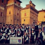 GIUOCHI GIOVANILI DELLA BANDIERA  Ferrara 2016 maestadellabattaglia testaecuore giovanilihellip