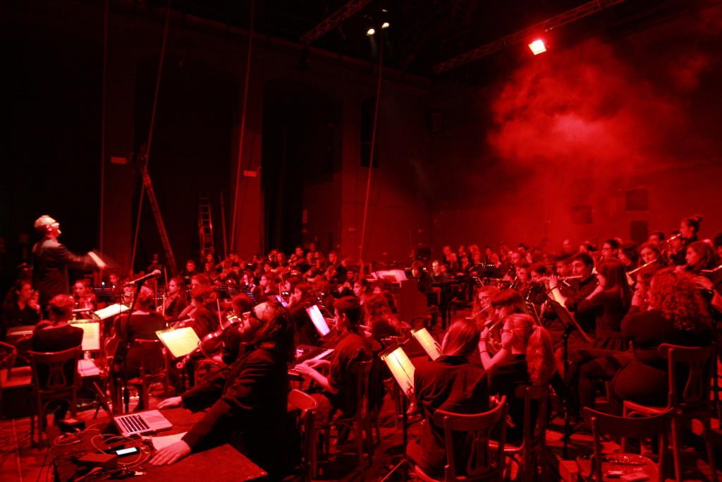 Orchestra Teatro Valli