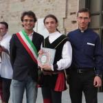 Trofeo Bianello singolo terza fascia
