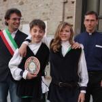Trofeo Bianello coppia seconda fascia