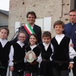 Trofeo Bianello 2015 Prima fascia