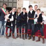 Trofeo Bianello 2015 Seconda fascia