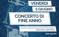 programma concerto quattrocastella