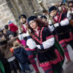 Thanks to ainhooa Cabalgada de Reyes Magos 2017  PAMPLONAhellip
