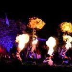 magos de fuego