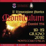 MONTICULUM AD 1114 Sabato 18  Domenica 19 Spettacoli dihellip
