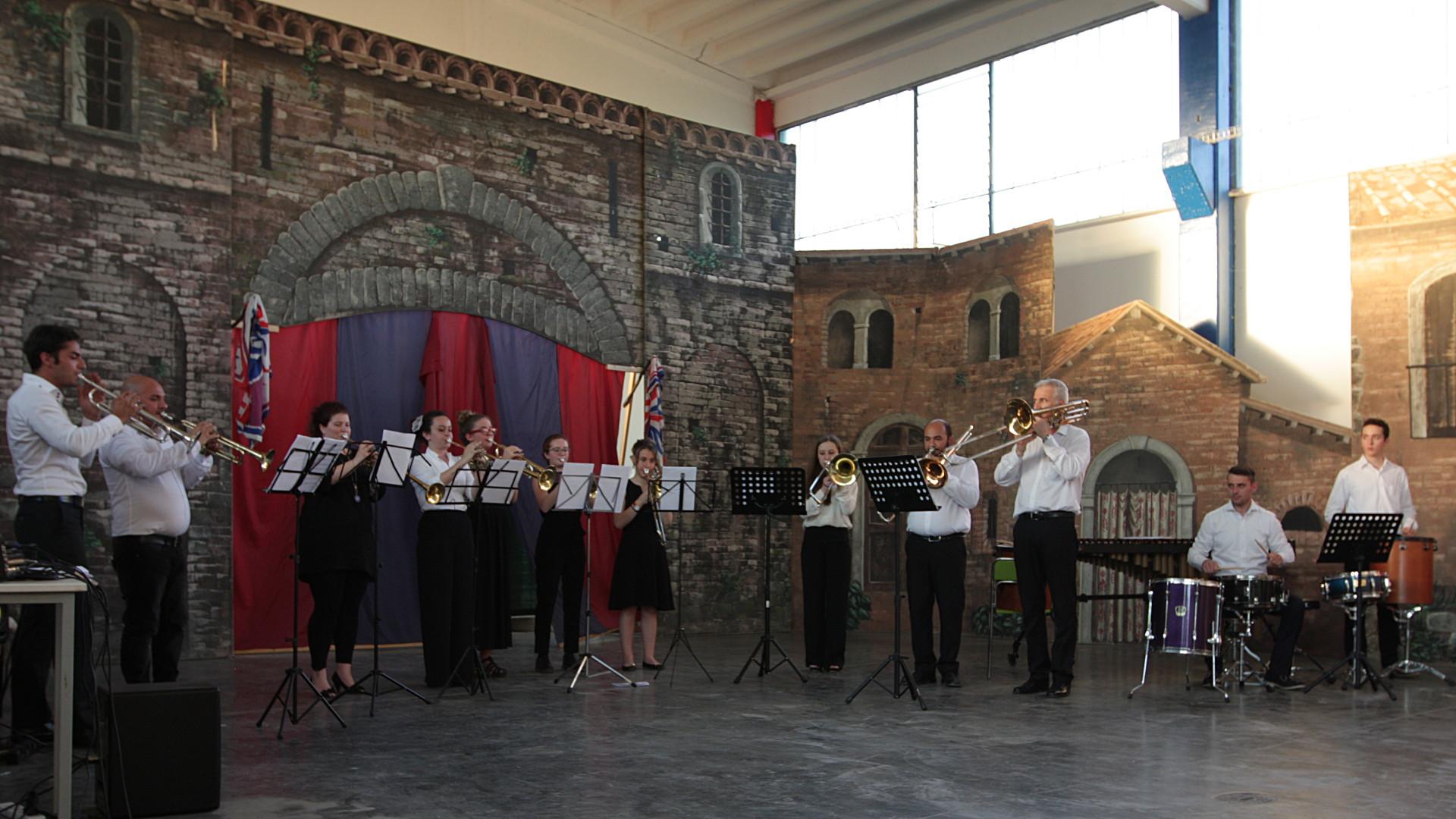 Conservatorio peri reggio emilia maest della battaglia - Discount della piastrella reggio emilia ...