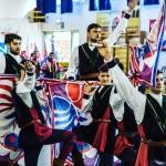 Torneo Bandiere del Cuore  Borgo San Giovanni Ferrara maestadellabattagliahellip