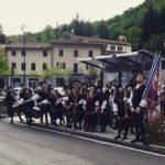 next stop AMOROTTO TRAIL 2017 mdb sbandieratori spettacolo amorottotrail rievocazionehellip